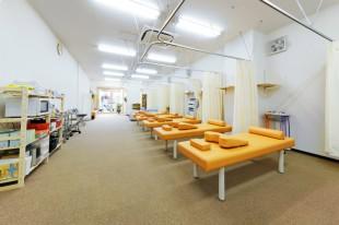 たんぽぽ鍼灸整骨院内装施工ビフォーアフター