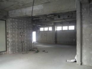 ながせ鍼灸整骨院 内装工事前 (2)