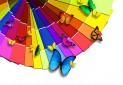 整骨院をオシャレにする色彩