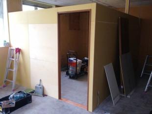 あやの鍼灸整骨院施術室個室 (3)