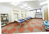 写真:治療院1